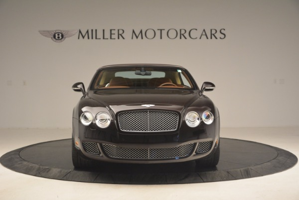 Used 2010 Bentley Continental GT Series 51 for sale Sold at Pagani of Greenwich in Greenwich CT 06830 13