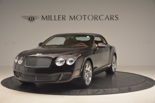 Used 2010 Bentley Continental GT Series 51 for sale Sold at Pagani of Greenwich in Greenwich CT 06830 14