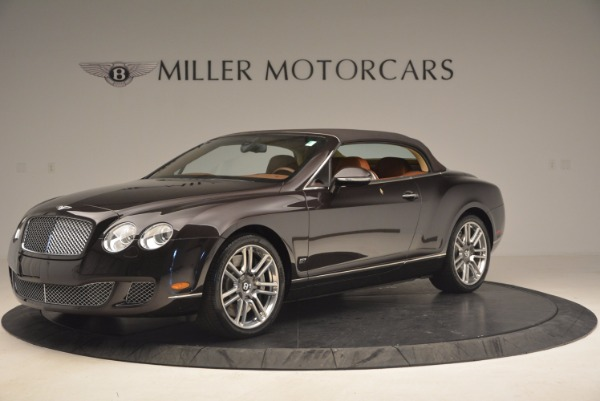 Used 2010 Bentley Continental GT Series 51 for sale Sold at Pagani of Greenwich in Greenwich CT 06830 15