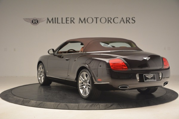 Used 2010 Bentley Continental GT Series 51 for sale Sold at Pagani of Greenwich in Greenwich CT 06830 18