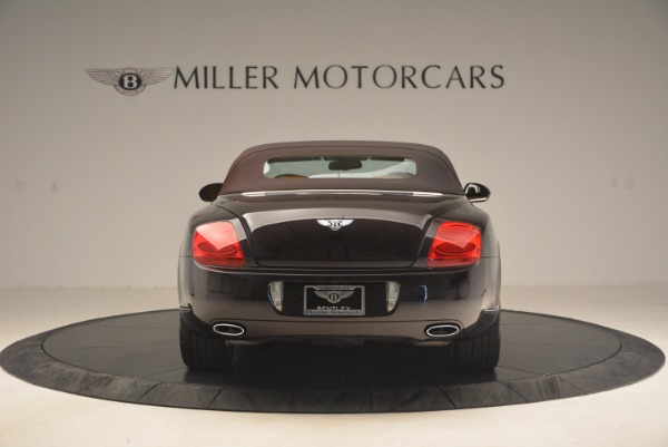 Used 2010 Bentley Continental GT Series 51 for sale Sold at Pagani of Greenwich in Greenwich CT 06830 19