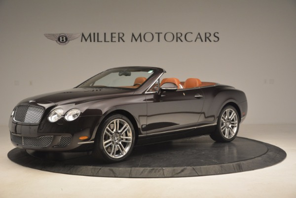 Used 2010 Bentley Continental GT Series 51 for sale Sold at Pagani of Greenwich in Greenwich CT 06830 2