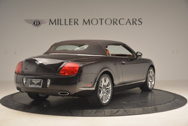 Used 2010 Bentley Continental GT Series 51 for sale Sold at Pagani of Greenwich in Greenwich CT 06830 20