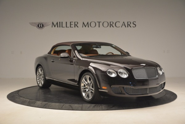 Used 2010 Bentley Continental GT Series 51 for sale Sold at Pagani of Greenwich in Greenwich CT 06830 24