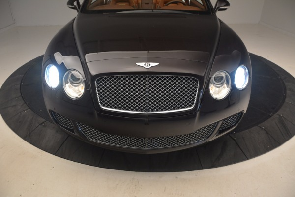 Used 2010 Bentley Continental GT Series 51 for sale Sold at Pagani of Greenwich in Greenwich CT 06830 25