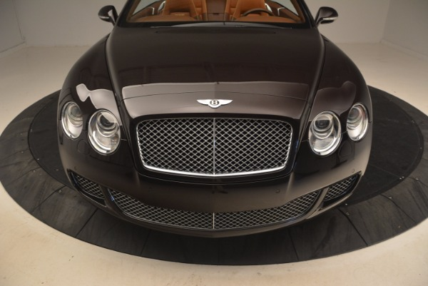 Used 2010 Bentley Continental GT Series 51 for sale Sold at Pagani of Greenwich in Greenwich CT 06830 26