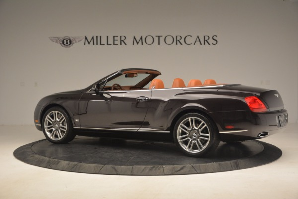 Used 2010 Bentley Continental GT Series 51 for sale Sold at Pagani of Greenwich in Greenwich CT 06830 4
