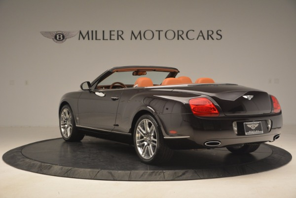 Used 2010 Bentley Continental GT Series 51 for sale Sold at Pagani of Greenwich in Greenwich CT 06830 5