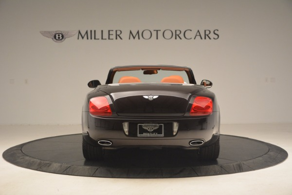 Used 2010 Bentley Continental GT Series 51 for sale Sold at Pagani of Greenwich in Greenwich CT 06830 6