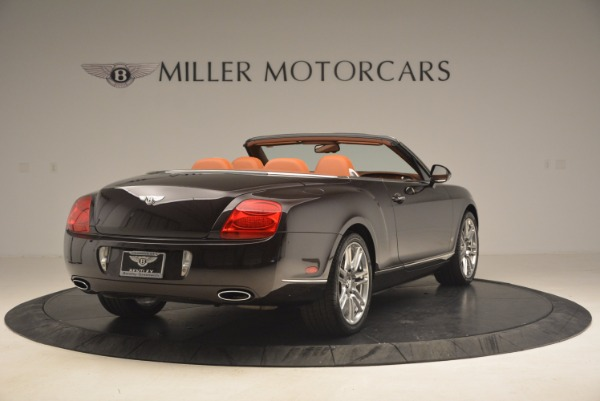 Used 2010 Bentley Continental GT Series 51 for sale Sold at Pagani of Greenwich in Greenwich CT 06830 7