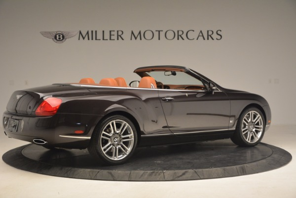 Used 2010 Bentley Continental GT Series 51 for sale Sold at Pagani of Greenwich in Greenwich CT 06830 8