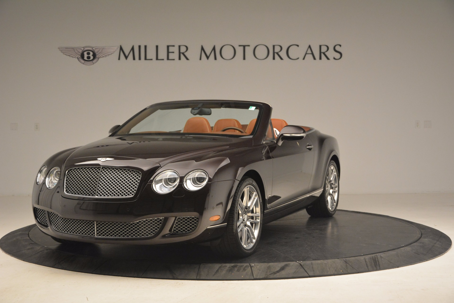 Used 2010 Bentley Continental GT Series 51 for sale Sold at Pagani of Greenwich in Greenwich CT 06830 1