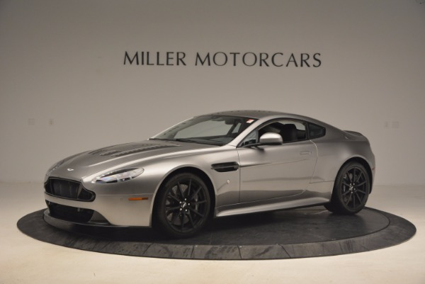 Used 2017 Aston Martin V12 Vantage S for sale Sold at Pagani of Greenwich in Greenwich CT 06830 2