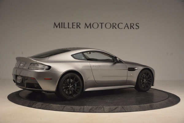 Used 2017 Aston Martin V12 Vantage S for sale Sold at Pagani of Greenwich in Greenwich CT 06830 8