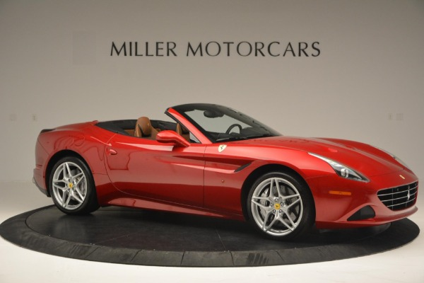 Used 2015 Ferrari California T for sale Call for price at Pagani of Greenwich in Greenwich CT 06830 10