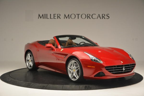 Used 2015 Ferrari California T for sale Call for price at Pagani of Greenwich in Greenwich CT 06830 11