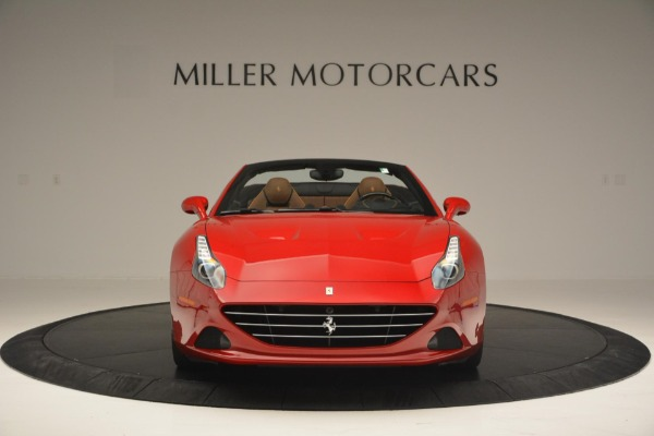 Used 2015 Ferrari California T for sale Call for price at Pagani of Greenwich in Greenwich CT 06830 12