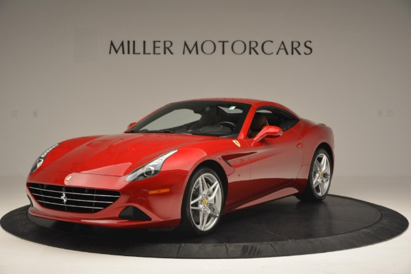 Used 2015 Ferrari California T for sale Call for price at Pagani of Greenwich in Greenwich CT 06830 13