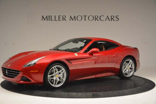 Used 2015 Ferrari California T for sale Call for price at Pagani of Greenwich in Greenwich CT 06830 14