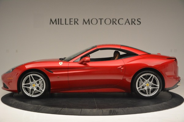 Used 2015 Ferrari California T for sale Call for price at Pagani of Greenwich in Greenwich CT 06830 15