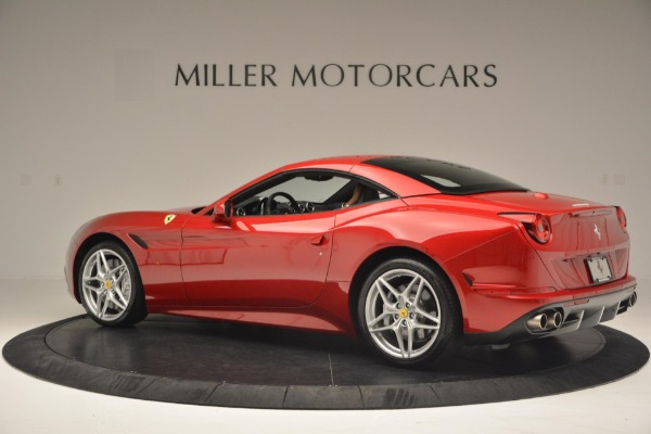 Used 2015 Ferrari California T for sale Call for price at Pagani of Greenwich in Greenwich CT 06830 16