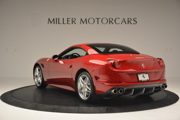 Used 2015 Ferrari California T for sale Call for price at Pagani of Greenwich in Greenwich CT 06830 17