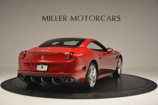 Used 2015 Ferrari California T for sale Call for price at Pagani of Greenwich in Greenwich CT 06830 19