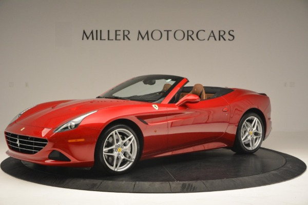 Used 2015 Ferrari California T for sale Call for price at Pagani of Greenwich in Greenwich CT 06830 2