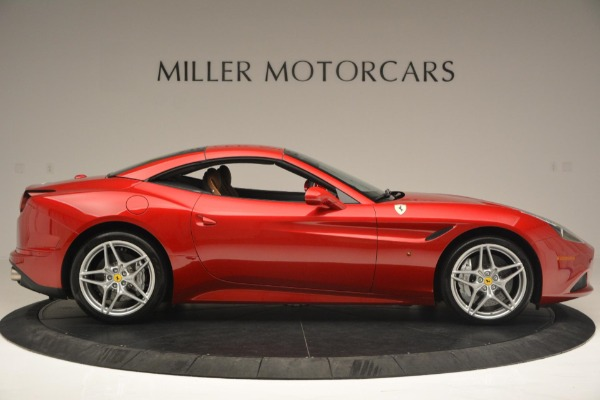 Used 2015 Ferrari California T for sale Call for price at Pagani of Greenwich in Greenwich CT 06830 21