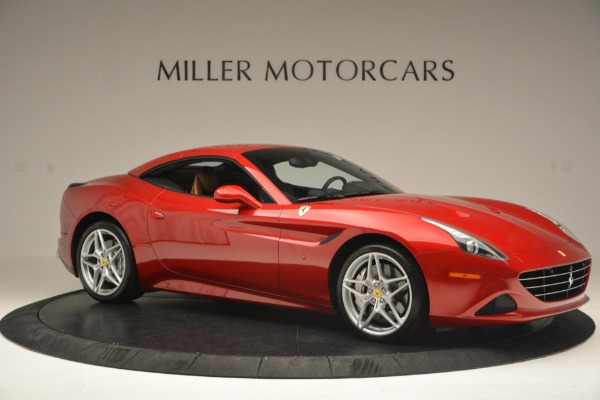 Used 2015 Ferrari California T for sale Call for price at Pagani of Greenwich in Greenwich CT 06830 22