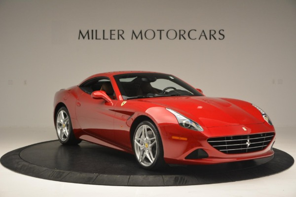 Used 2015 Ferrari California T for sale Call for price at Pagani of Greenwich in Greenwich CT 06830 23