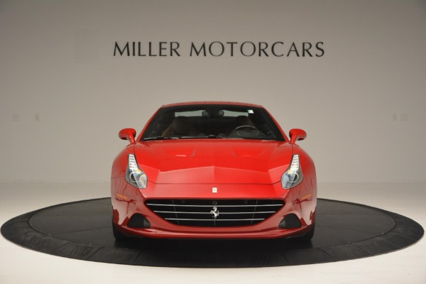 Used 2015 Ferrari California T for sale Call for price at Pagani of Greenwich in Greenwich CT 06830 24