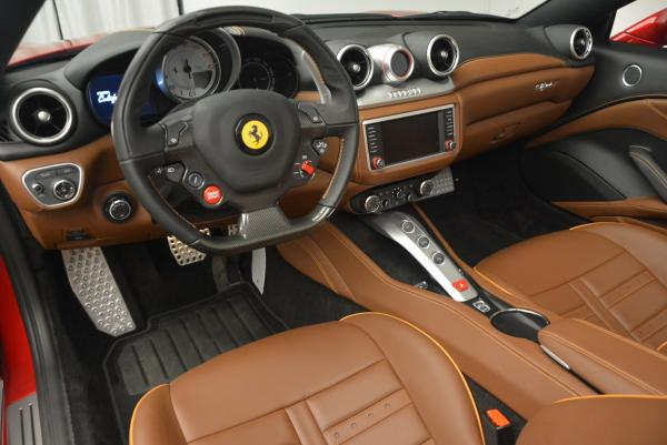 Used 2015 Ferrari California T for sale Call for price at Pagani of Greenwich in Greenwich CT 06830 25