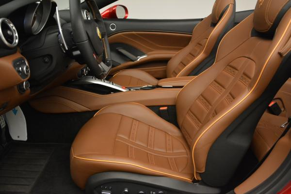 Used 2015 Ferrari California T for sale Call for price at Pagani of Greenwich in Greenwich CT 06830 26
