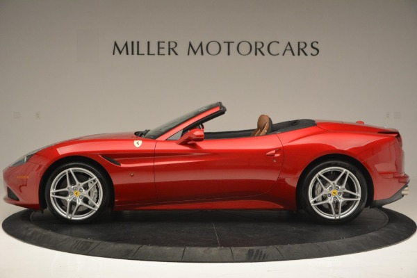 Used 2015 Ferrari California T for sale Call for price at Pagani of Greenwich in Greenwich CT 06830 3