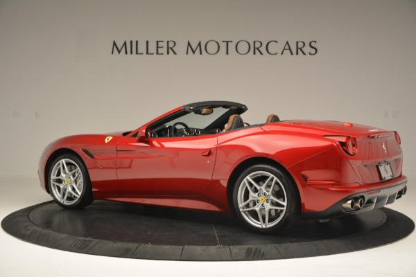 Used 2015 Ferrari California T for sale Call for price at Pagani of Greenwich in Greenwich CT 06830 4