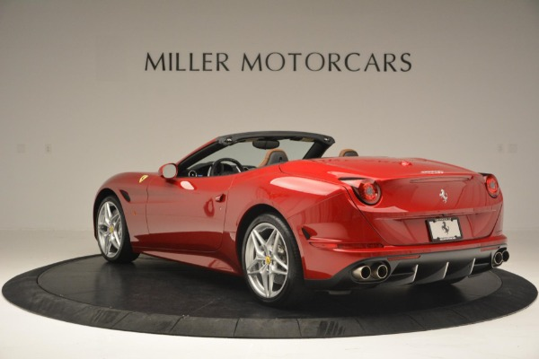 Used 2015 Ferrari California T for sale Call for price at Pagani of Greenwich in Greenwich CT 06830 5