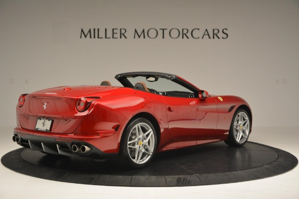 Used 2015 Ferrari California T for sale Call for price at Pagani of Greenwich in Greenwich CT 06830 8
