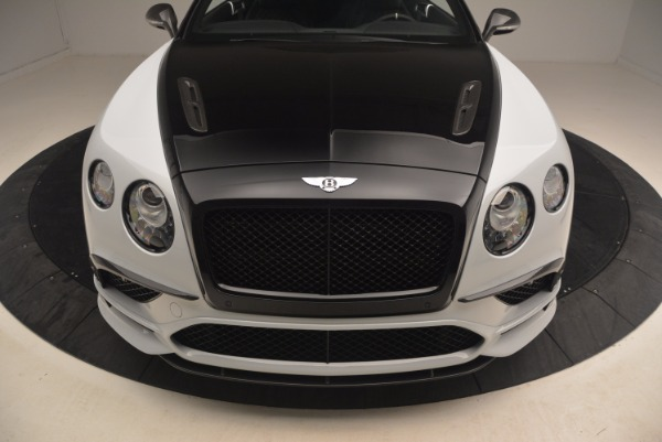 New 2017 Bentley Continental GT Supersports for sale Sold at Pagani of Greenwich in Greenwich CT 06830 16