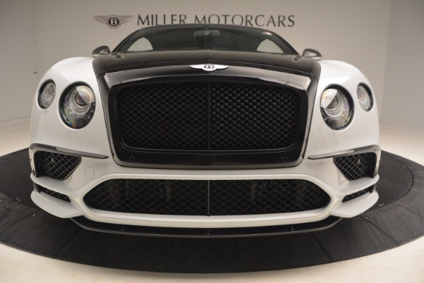 New 2017 Bentley Continental GT Supersports for sale Sold at Pagani of Greenwich in Greenwich CT 06830 21