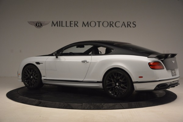 New 2017 Bentley Continental GT Supersports for sale Sold at Pagani of Greenwich in Greenwich CT 06830 4