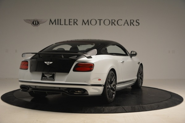 New 2017 Bentley Continental GT Supersports for sale Sold at Pagani of Greenwich in Greenwich CT 06830 7
