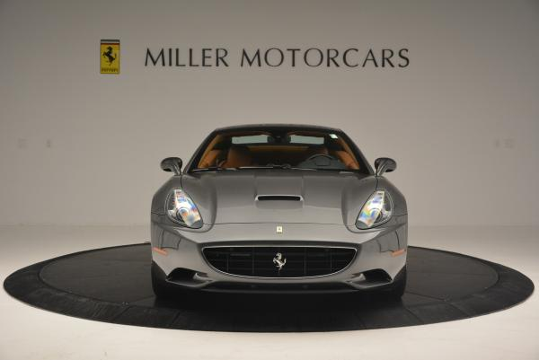 Used 2010 Ferrari California for sale Sold at Pagani of Greenwich in Greenwich CT 06830 24