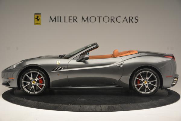 Used 2010 Ferrari California for sale Sold at Pagani of Greenwich in Greenwich CT 06830 3