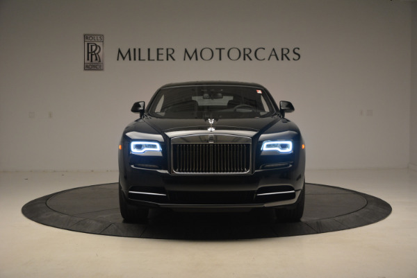 New 2018 Rolls-Royce Wraith for sale Sold at Pagani of Greenwich in Greenwich CT 06830 12
