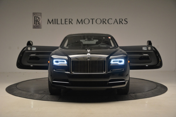 New 2018 Rolls-Royce Wraith for sale Sold at Pagani of Greenwich in Greenwich CT 06830 13