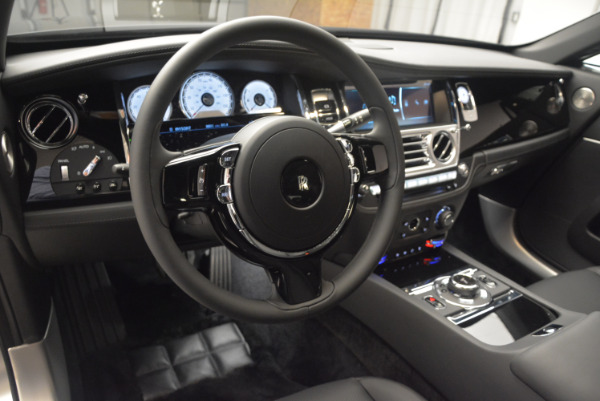 New 2018 Rolls-Royce Wraith for sale Sold at Pagani of Greenwich in Greenwich CT 06830 17