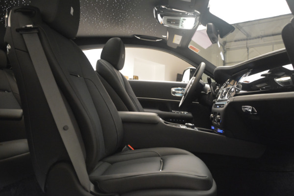 New 2018 Rolls-Royce Wraith for sale Sold at Pagani of Greenwich in Greenwich CT 06830 25