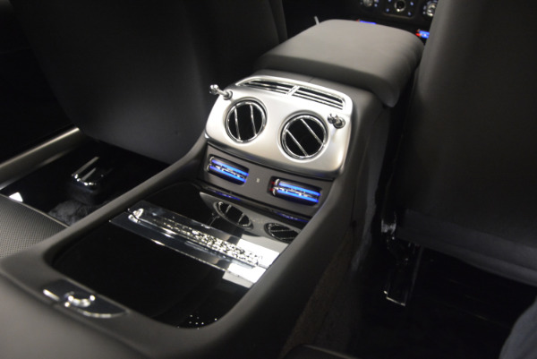New 2018 Rolls-Royce Wraith for sale Sold at Pagani of Greenwich in Greenwich CT 06830 28