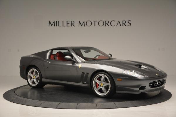 Used 2005 Ferrari Superamerica for sale $349,900 at Pagani of Greenwich in Greenwich CT 06830 22